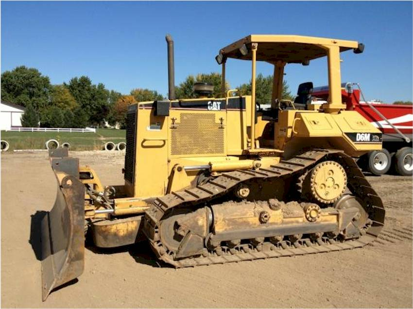 Used Dozers for Sale