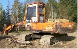 Equipfind com: Used log Loaders
